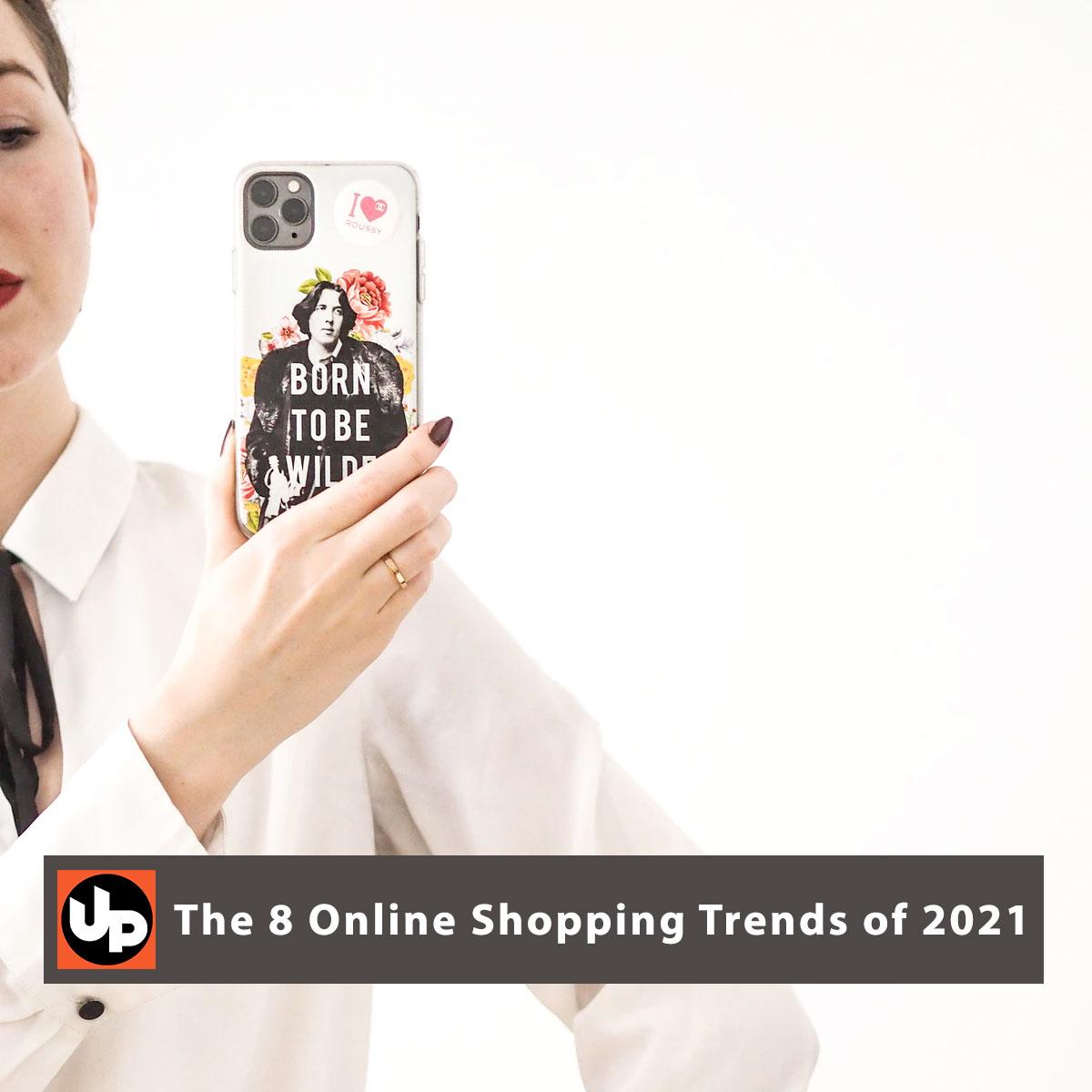 Online Trends 2021
